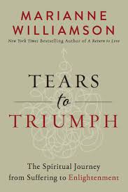 libro tears to triumph