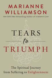libro tears to triumph